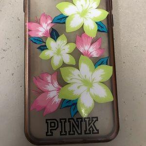 iPhone7 case Rose Gold